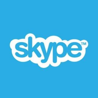 Skype a picat in toata lumea: Nu mai poti face apeluri video - Reactia companiei