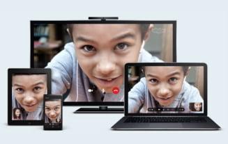 Skype testeaza traducerea automata: Va darama bariera lingvistica (Video)