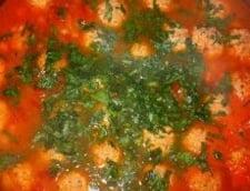 Slabesti mancand bunatati gatite: Preparate delicioase cu extrem de putine calorii