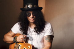 Slash pregateste pentru 2021 noi materiale cu Guns N' Roses si Myles Kennedy