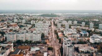 Slatina, singura localitate din Olt ramasa in scenariul rosu. 4,45 - incidenta cazurilor COVID-19 la mia de locuitori
