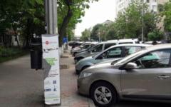 Slatinenii cer o valoare mai mica a abonamentului de parcare decat cea propusa de municipalitate. Dezbatere publica in iulie