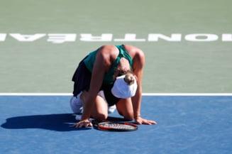Sleita de puteri dupa victoria de la Rogers Cup, Simona Halep a anuntat care e urmatorul turneu la care va participa
