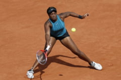 "Sloane Stephens, dupa pierderea finalei cu Simona Halep la Roland Garros: ""N-as fi vrut sa pierd in fata altcuiva"""