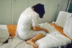 Slobozia: Suspiciune de viol in cazul a doua eleve de la Liceul Tehnologic *Mihai Eminescu*
