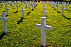 Slobozia: Un mort a fost chemat in instanta pentru a fi obligat la munca