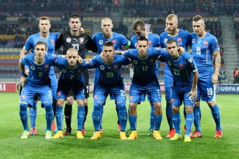 Slovacia, la EURO 2016: Prezentarea echipei si lotul de jucatori