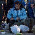 Slovenia limiteaza intrarea migrantilor - sunt primiti doar cei care vor sa ajunga in Austria ori Germania