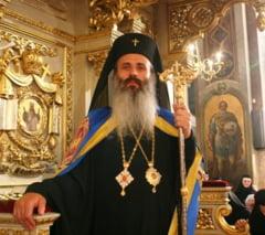 """Slujba arhiereasca la Biserica """"Sfantul Gheorghe"""" din Pascani. Ea va fi oficiata de Inaltpreasfintitul Teofan"""