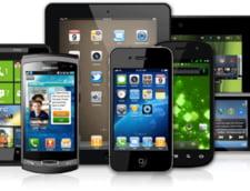 Slujba pentru gadget-uri: Tablete si telefoane, binecuvantate de preoti