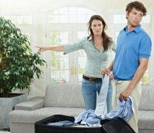 Slujbe care predispun la divort