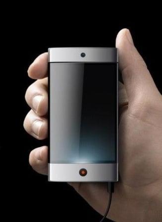Smartphone in loc de medic? Ecranul tactil te anunta daca ai cancer