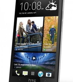 Smartphone-ul HTC One - cel mai bun telefon de la Mobile World 2013 (Video)