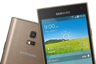 Smartphone-ul cu care Samsung vrea sa invinga Google