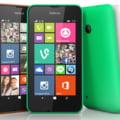 Smartphone-ul ieftin lansat de Microsoft dupa preluarea Nokia
