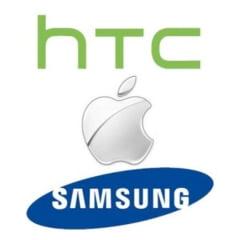 Smartphone-uri de top pentru 2015: Galaxy S6, iPhone7 sau HTC One M9?