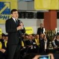 Smecheria lui Crin Antonescu (Opinii)