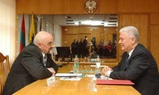 Smirnov se teme ca Romania va interveni in conflictul transnistrean
