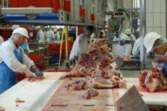 Smithfield, cel mai mare producator de carne de porc, confirma cazurile de COVID: Tratam cu maxima responsabilitate aceasta situatie
