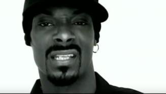 Snoop Dogg vine in concert la Bucuresti