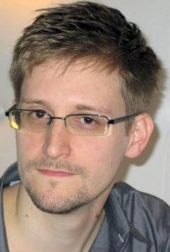 Snowden, ales rectorul unei importante universitati din UE, chiar daca nu poate parasi Rusia