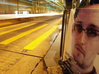 Snowden se pregateste sa plece - are unda verde sa paraseasca aeroportul din Moscova (Video)