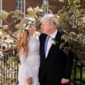 Soţia însărcinată a premierului Boris Johnson s-a vaccinat cu a doua doză împotriva Covid-19. Ce mesaj are pentru femeile gravide