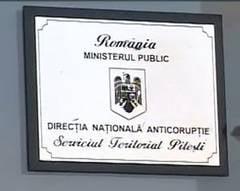Soacra ministrului Agriculturii, anchetata pentru luare de mita