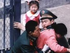 Soarta crunta a celor care incearca sa fuga din Coreea de Nord