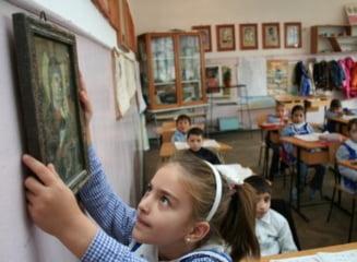 """Soarta elevilor care nu vor religie: """"Vor avea ore obligatorii. Nu pot ramane liberi"""""""