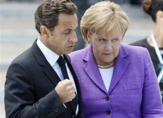 Soarta euro se discuta miercuri. Vor reusi liderii europeni sa rezolve criza datoriilor?