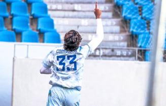 Soc in Liga 2. Judecatorii i-au interzis liderului FC U Craiova sa mai poata folosi numele si sigla. Decizia instantei