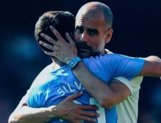 Soc in lumea fotbalului: UEFA a exclus-o pe Manchester City din Liga Campionilor