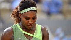 Soc la Wimbledon! Serena Williams paraseste turneul in primul tur