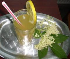 Socata, o bautura racoritoare naturala