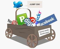 Social Media sau cum sa iti promovezi mai nou afacerea pe Internet