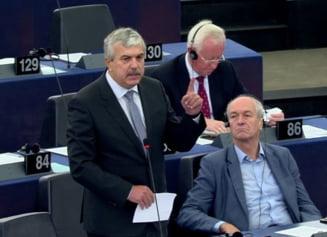 Social-democratii, pusi la punct in PE: Nu va ingrijoreaza ca aveti un Guvern care lupta cu cei care se lupta cu coruptia? (Video)
