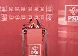 Social-democratii se reunesc joi in Comitetul Executiv National