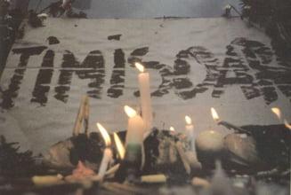 """Societatea Timisoara: Dosarul Revolutiei ar trebui sa se numeasca """"dosarul loviturii de stat din decembrie 1989"""""""