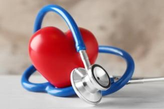 Societatea de Cardiologie: Bolile cardiovasculare - un risc major pentru infectia cu noul coronavirus
