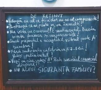 """Societatea de Transport Bucuresti, despre mesajul electoral prezentat de Nicusor Dan: """"Un gest condamnabil al unui angajat. Ne delimitam de astfel de situatii"""""""