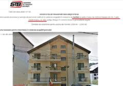 """Societatea de Transport Bucuresti cauta sa angajeze fochist pentru vila companiei din Predeal. In acte apare """"casa de odihna"""""""