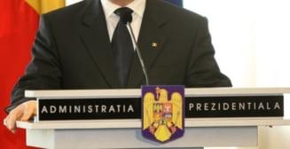 Sociolog: Chestia domnului Basescu cu ofiterul acoperit e complet idioata!