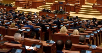 Sociolog: PNL e in faliment, USR va disparea, Ponta isi va epuiza gloantele pana la alegeri, iar Dragnea nu termina mandatul Interviu