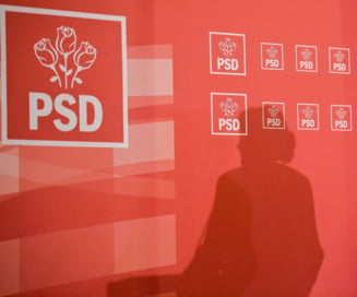 Sociolog: PSD e pe faras si risca sa dispara definitiv de pe scena politica in patru ani. Dezastrul e previzibil
