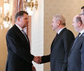 Sociologi: Lui Iohannis ii convine premierul Viorica Dancila. Anticipatele nu erau posibile sau dadeau aceleasi rezultate