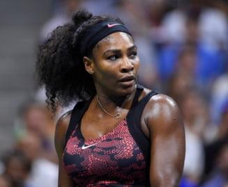 Socul anului in tenis: WTA pregateste o masura incredibila impotriva Serenei Williams