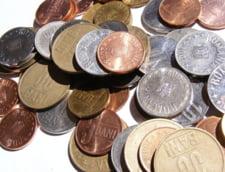 Socul grecesc loveste Romania si Ungaria: Leul s-a depreciat in fata dolarului