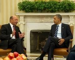 Socul misiunii secrete a lui Traian Basescu (Opinii)