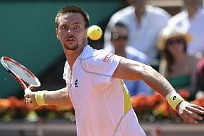 Soderling-Gonzalez, prima semifinala de la Roland Garros